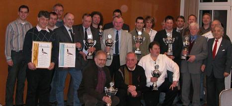 Int. Fulgoni-Tauben-Club Sundern