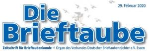 Brieftaube_Logo